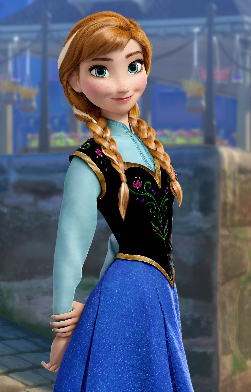 Princess anna makeup tutorial just a primer princess anna makeup tutorial baditri Image collections